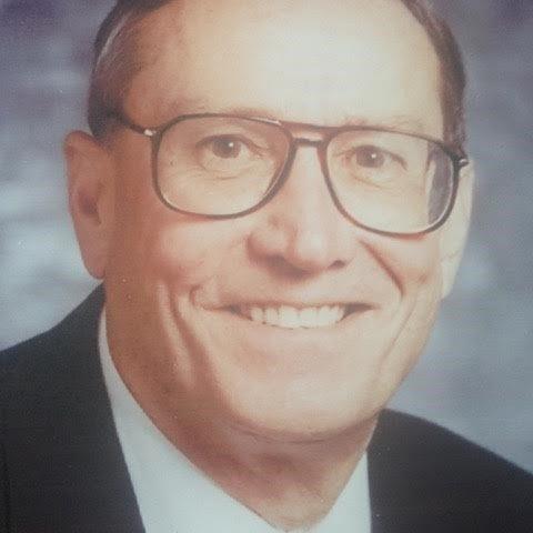 Roger Whiting , GTL's Founder