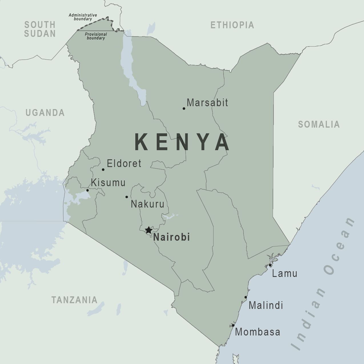 Kenya_ GTL Program