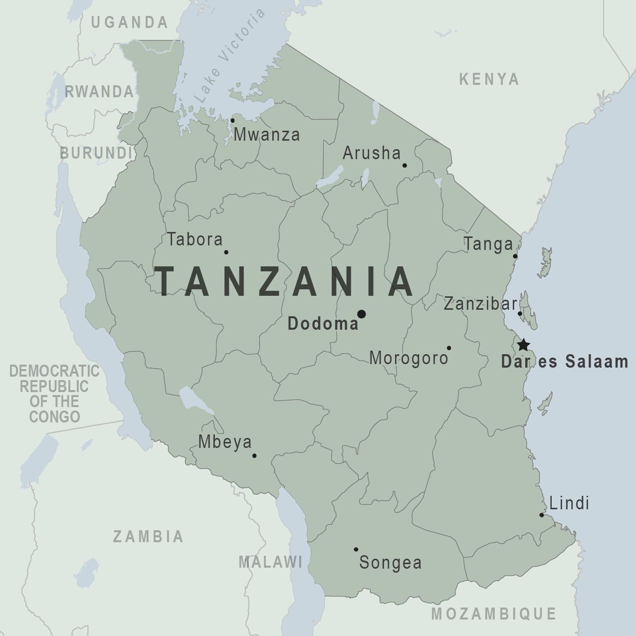 Tanzania program_ GTL